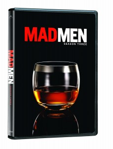 mad men season three