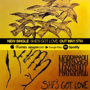 morrissey and marshall shes got love2