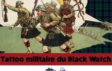 the black watch military tattoo