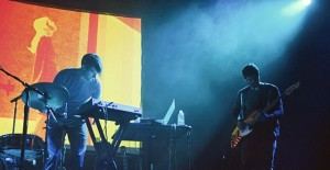 Spend an Evening Surrounded by the Music of Tycho