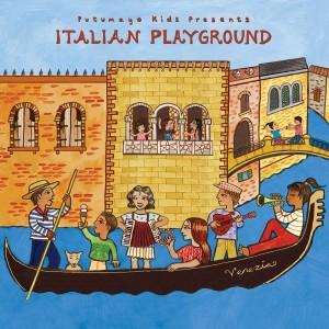 putumayo kids italian playground