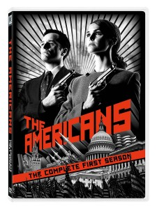 the americans the complete first season