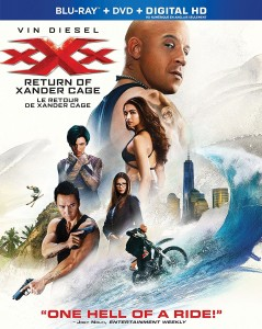 xxxx return of xander cage