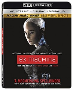 ex machina 4k