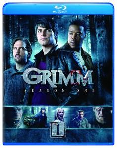 Grimm: Season 1 – Blu-ray Edition