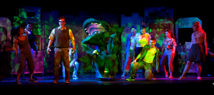 Plant Yourself for Côte Saint-Luc Dramatic Society's Magnificent Little Shop of Horrors Production