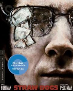 Straw Dogs – Blu-ray Edition