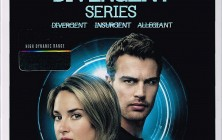 the divergent series 3 film collection