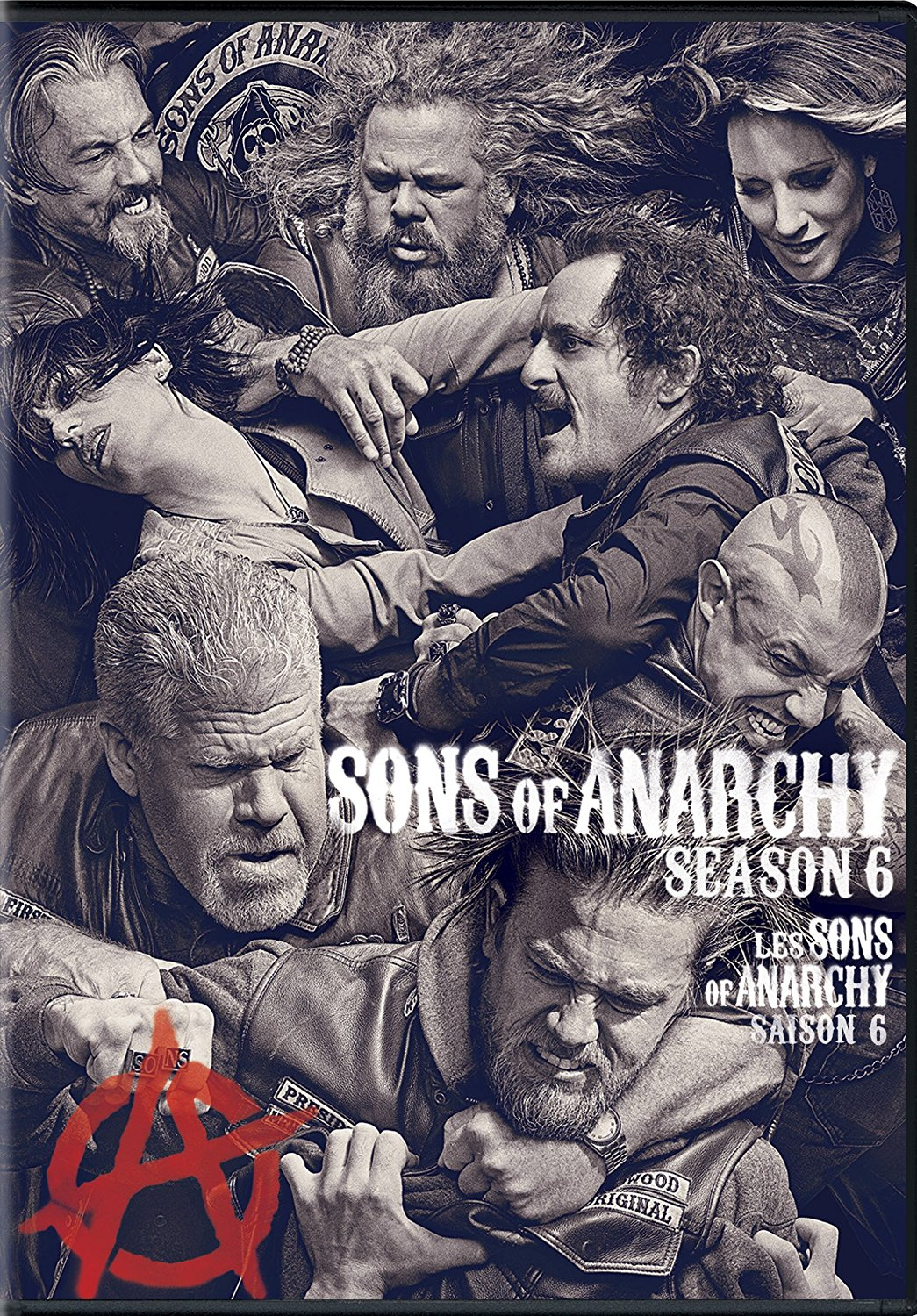 Amazon.com: Watch Sons of Anarchy Season 6 | Prime Video