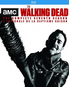 the walking dead the complete seventh season