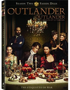 outlander season two