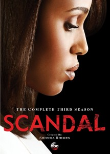 scandal the complete third season
