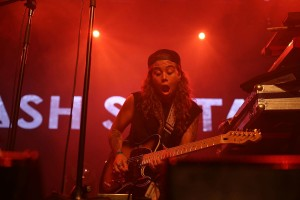 tash sultana live 20172