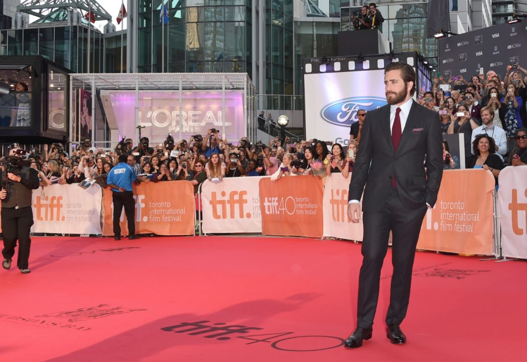 toronto hosts one of the world s largest most important film