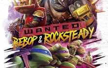 wanted bebop and rocksteady