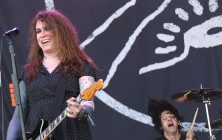 against me live 20172