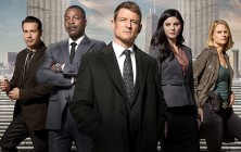chicago justice season one