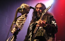 soulfly live 2017