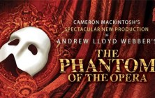 the phantom of the opera previw