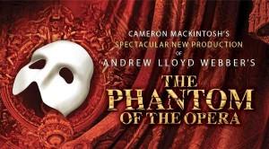 the phantom of the opera previw