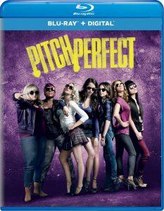 Pitch Perfect – Blu-ray Edition