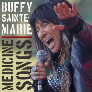 buffy sainte marie medecine songs