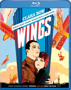 Wings – Blu-ray Edition