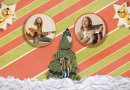 """BROS RELEASE VIDEO FOR """"IT'S CHRISTMAS DAY"""""""