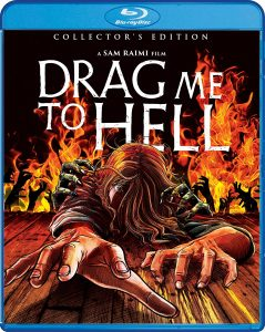 Drag Me to Hell: Collector's Edition – Blu-ray Edition