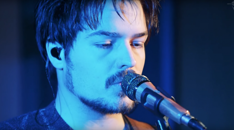 Milky Chance Blossoms