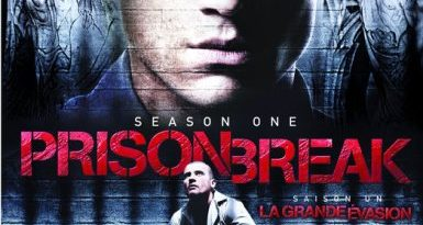 Prison Break: Season One – Blu-ray Edition