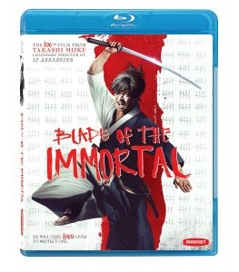 Blade of the Immortal – Blu-ray Edition