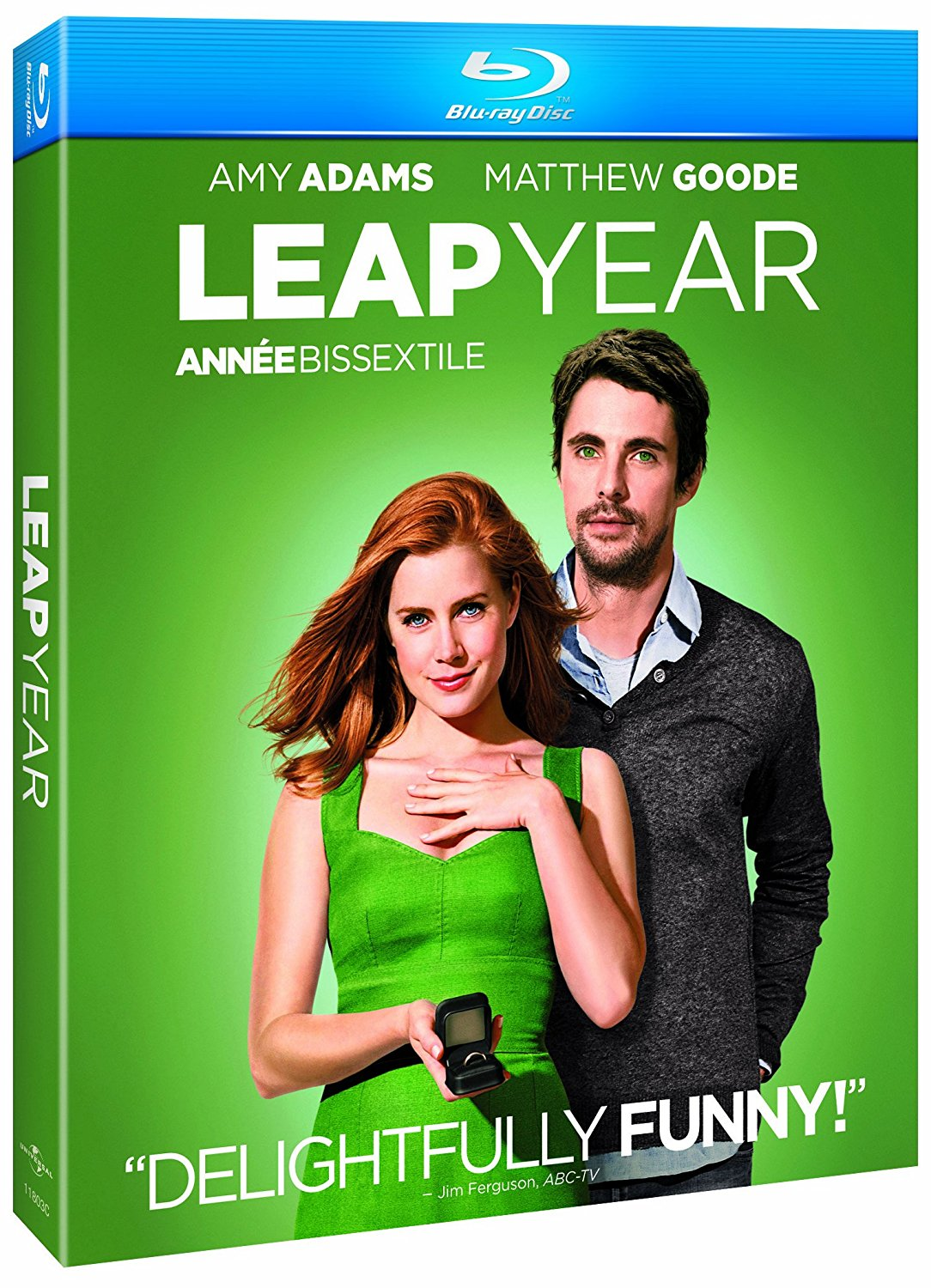 leap year tv