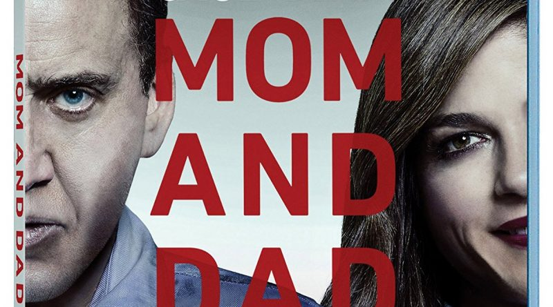 Mom and Dad – Blu-ray/DVD Combo Edition