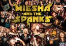 "MIESHA & THE SPANKS PREMIERE NEW TRACK ""ATMOSPHERE"""