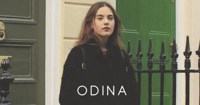 Barcelona-born Londoner Odina delivers stylistic folk with pensive lyricism on 'Nothing Makes Sense'