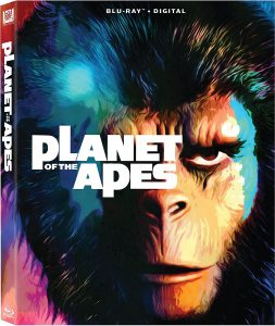 Planet of the Apes – Blu-ray Edition