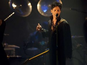 Montreal's Black History Month Presents Prince: His Purple Majesty