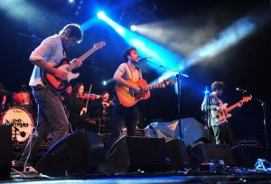 Irish Band that You Might Not Have Heard Of – The Coronas