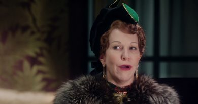 The Florence Foster Jenkins Story @ Le FIFA