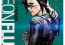 Aeonflux – Blu-ray/DVD Combo Edition