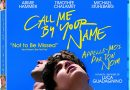 Call Me By Your Name – Blu-ray Edition