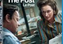 The Post – Blu-ray/DVD Combo Edition
