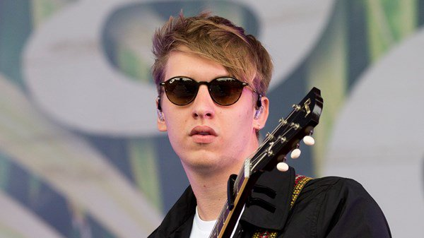 He Certainly Does Matter Now – George Ezra
