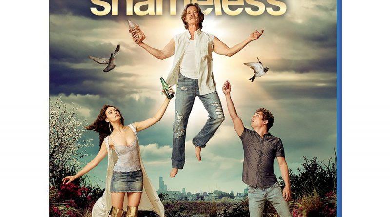 Shameless: The Complete Eighth Season – Blu-ray Edition