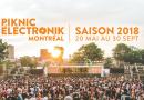 Kick Off a Summer of Music with Picnik Elektronic