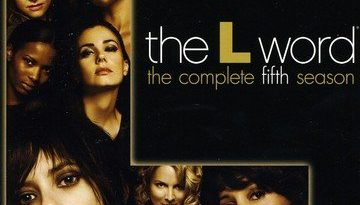 The L Word: The Complete Fifth Season