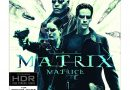 The Matrix – 4K Ultra HD/Blu-ray Combo Edition