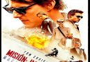 Mission: Impossible – Rogue Nation – 4K Ultra HD/Blu-ray Edition