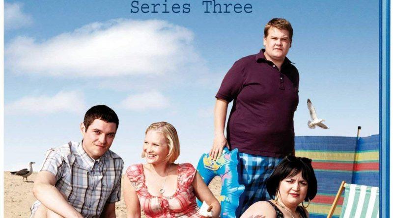 Gavin & Stacey: Series Three